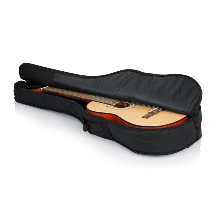 Gitara uchun çanta(akustik,klassik,elektro)