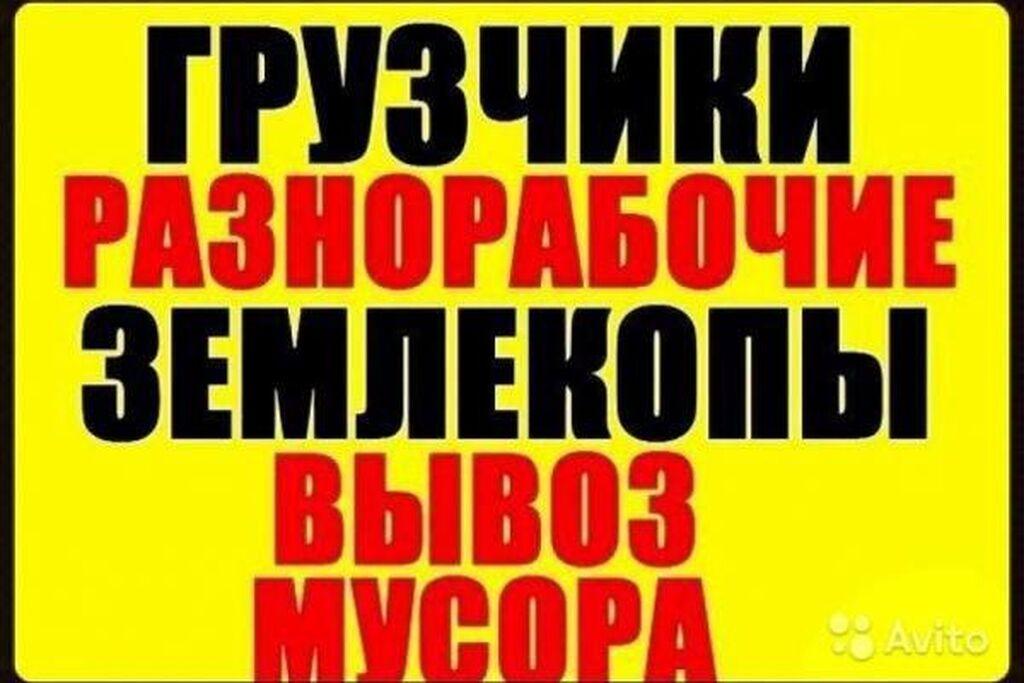 по цене: 249 KGS: Услуги грузчиков