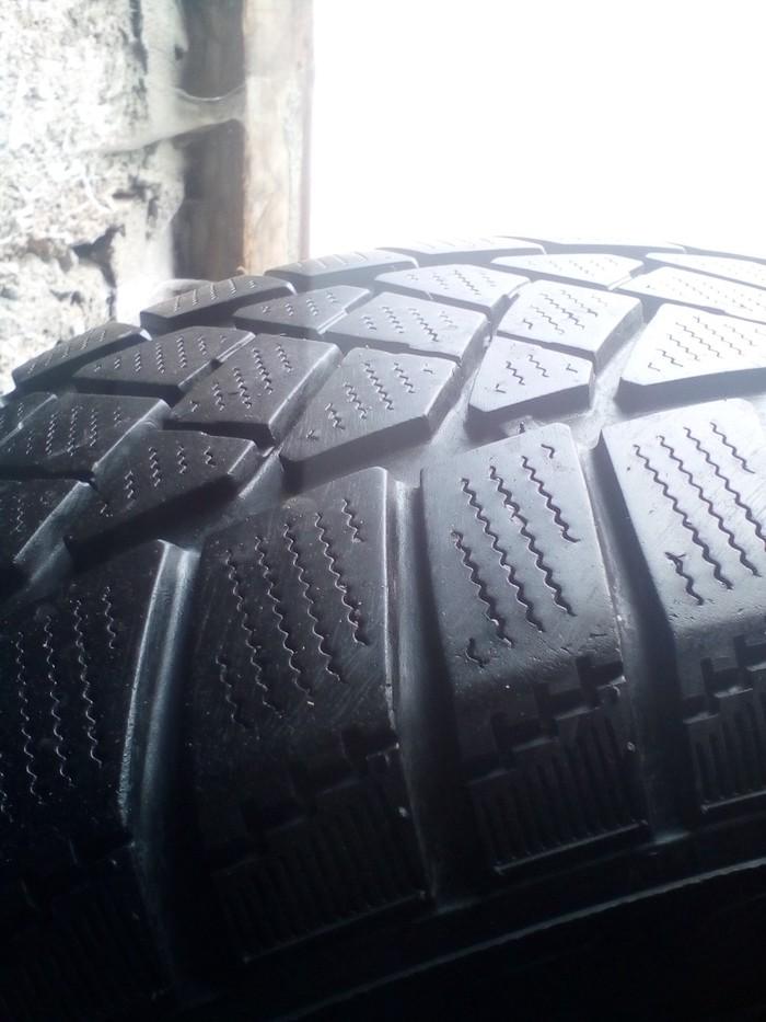 4 eded 225 60 16 Dunlop. Fariz. Photo 0