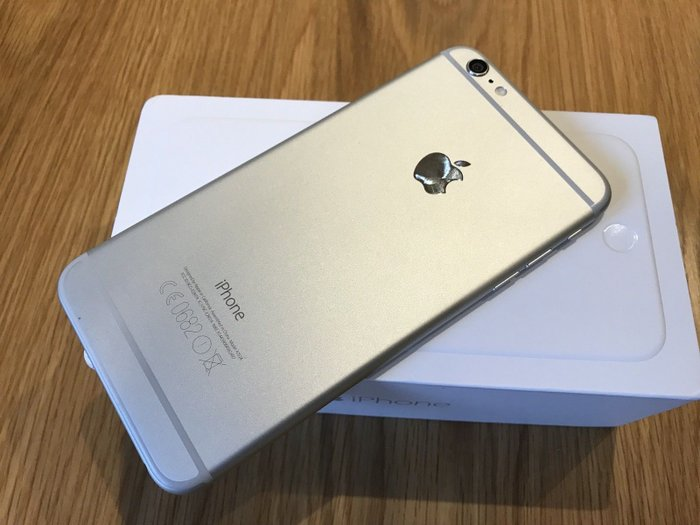 IPhone 6 Plus 128Gb в Бишкек