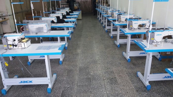 швейный цех, требуется заказщик.6 лет опыт в Бишкек