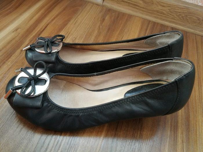 Жнская обувь из натуральной кожи в бишкеке