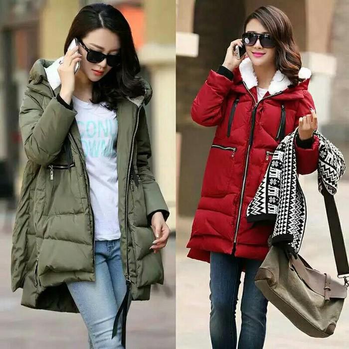 Зимный куртка. Photo 2