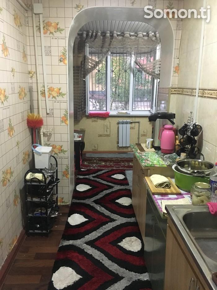 Продается квартира: кв. м., Душанбе. Photo 6