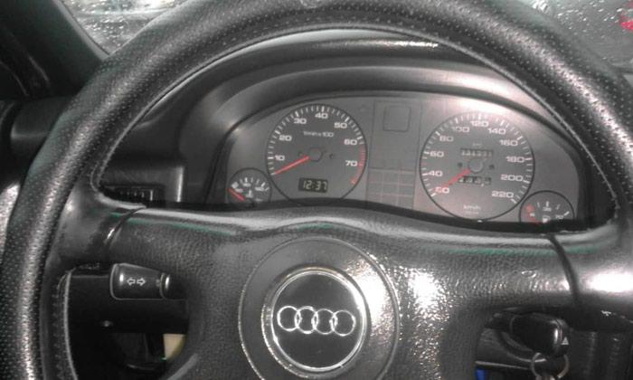 Audi 1992. Photo 3