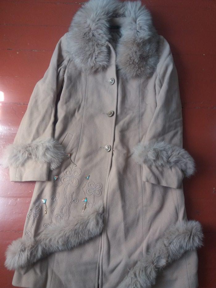 Пальто. Photo 2