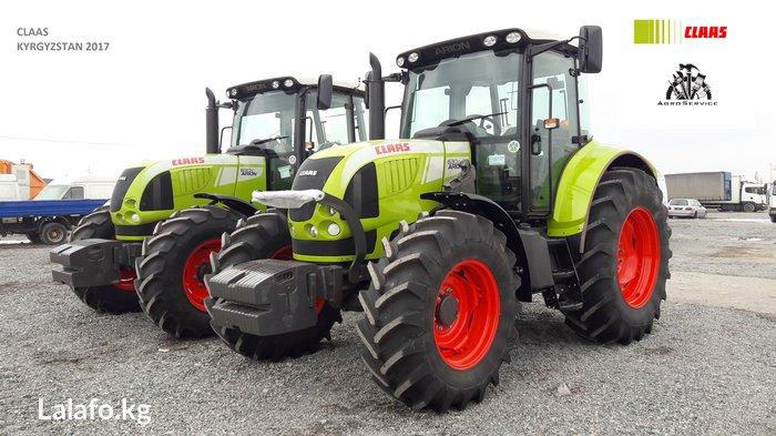 Продажа трактора ARION 430, CLAAS! Под 8 % годовых в лизинг! ДЛЯ в Бишкек
