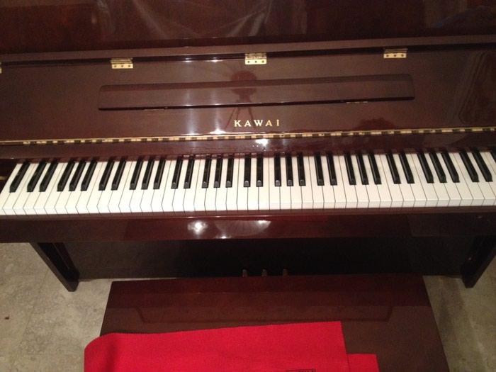 Πιάνο KAWAI. Photo 2