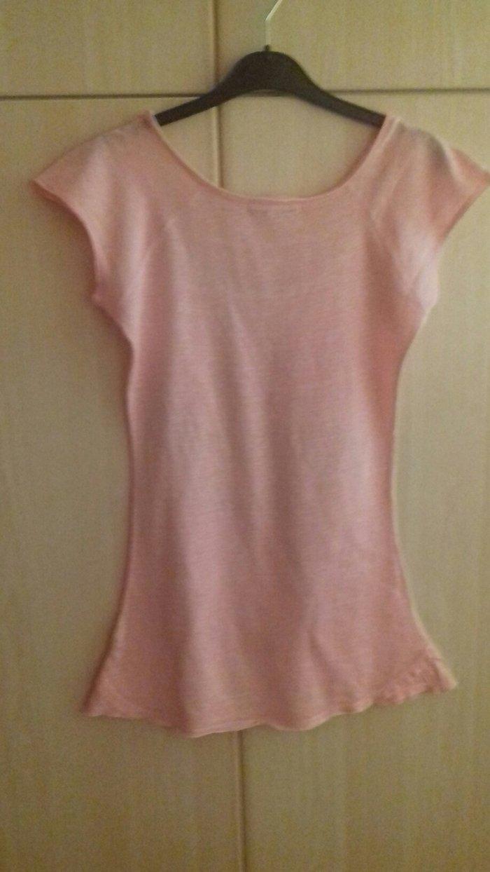 Μπλουζάκι XS, μεταχειρισμένο, άριστη. Photo 1