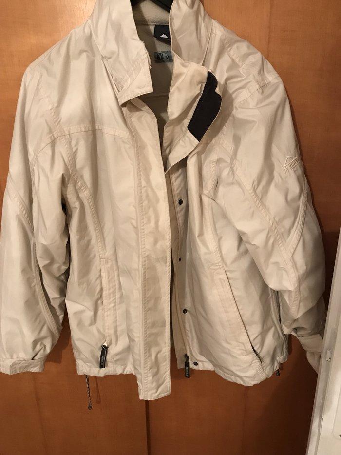 Prodajem hitno zbog seludbe gumiranu zimsku jaknu iz nemacke postavlje - Kraljevo