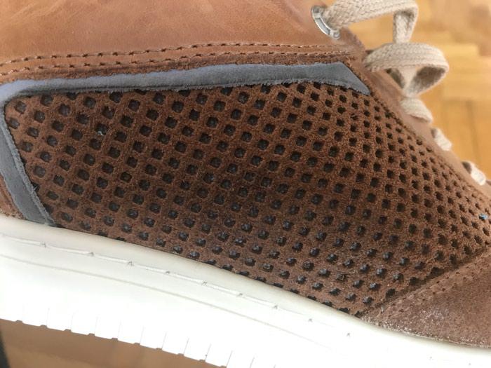 URBAN X muske cipele kozne br 44. Photo 5