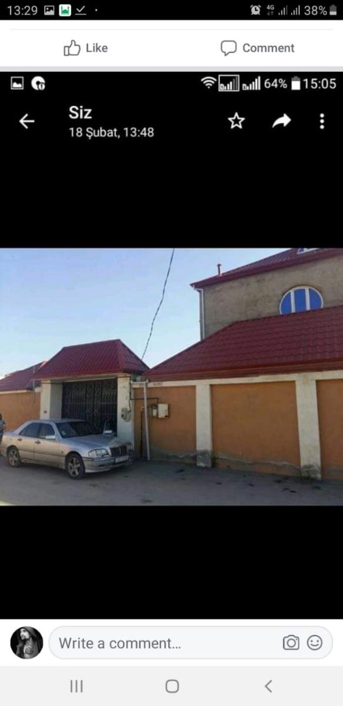 Satış Evlər vasitəçidən: 6 otaqlı. Photo 1