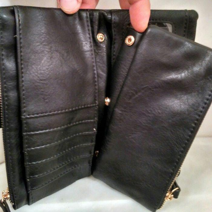 Γυναικείο πορτοφόλι. Photo 4