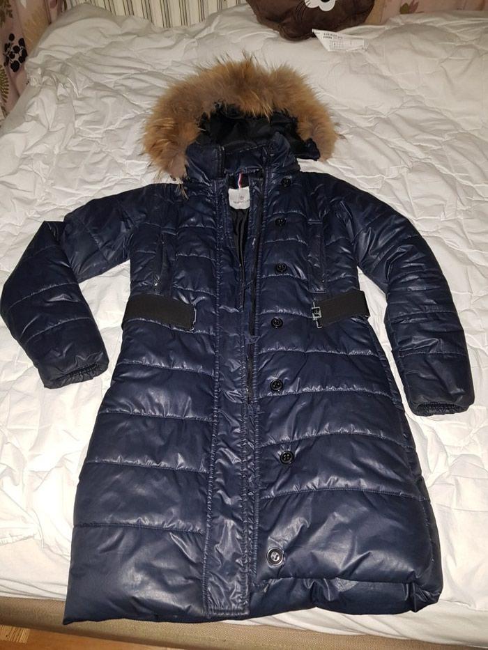Original Monclar jakna velicina M. zbog sitnog ostecenja ta cena. Photo 0