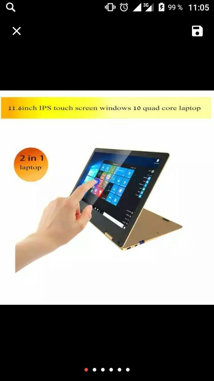 Сенсорный Ноутбук windows 10 в Душанбе