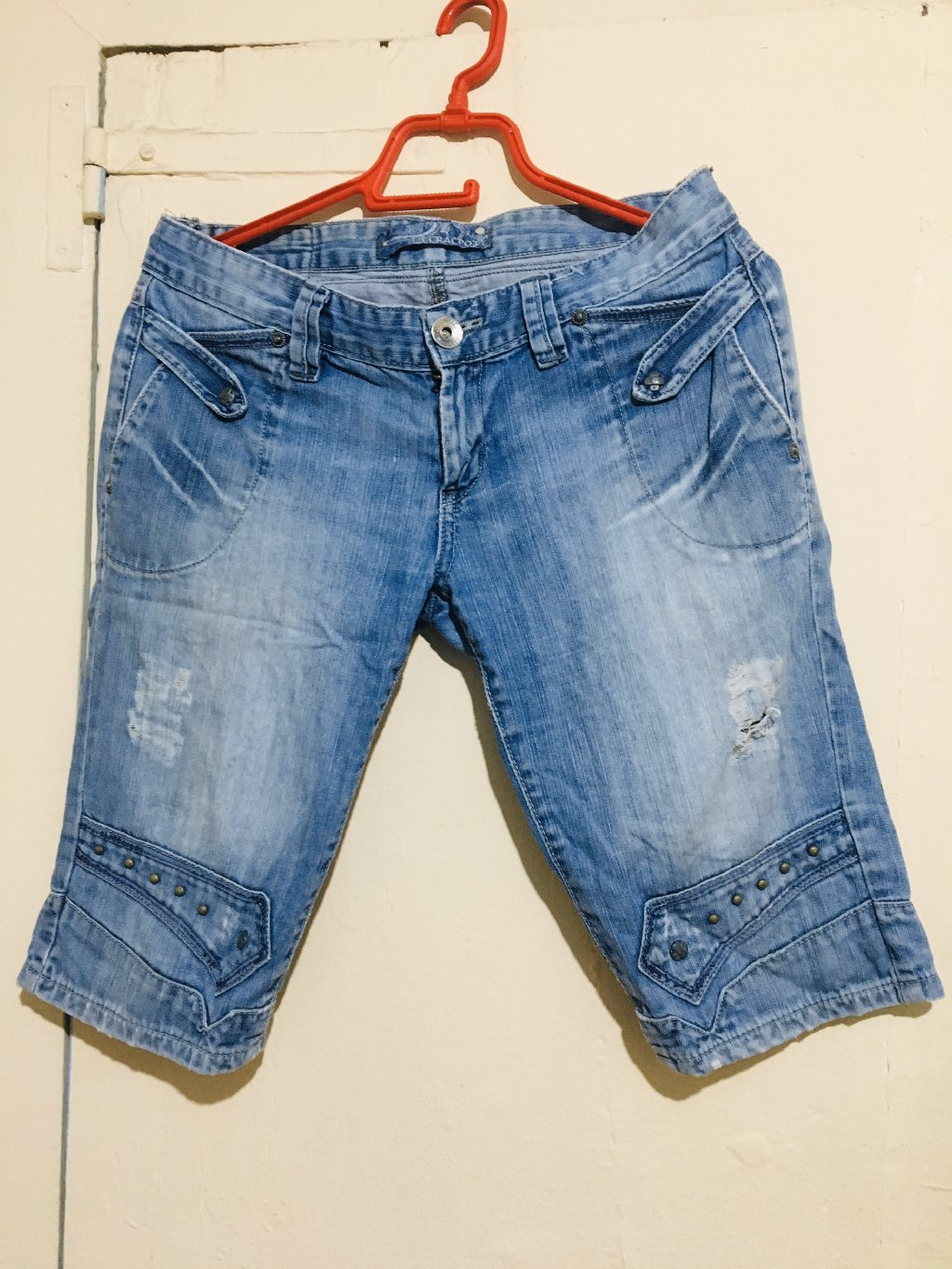 Jeans number 30