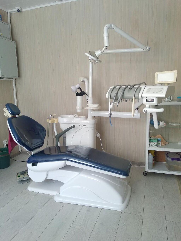Стоматолог. Аренда места. Ошский рынок