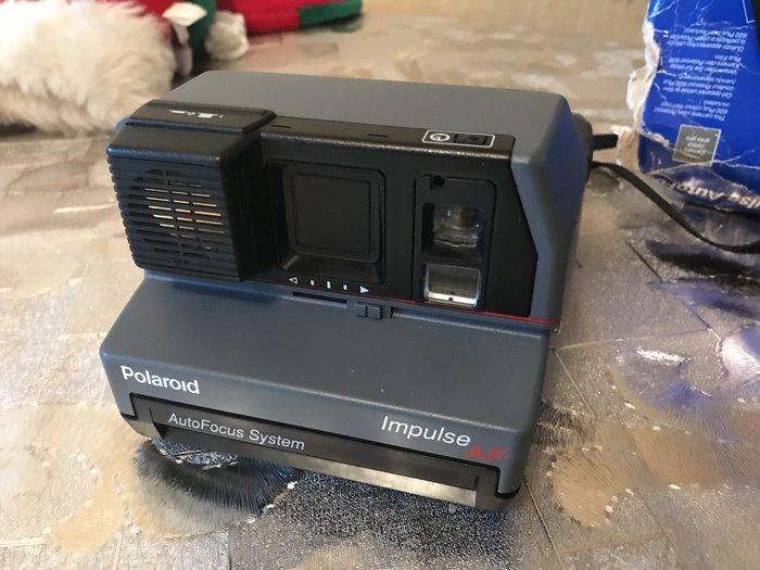 Bakı şəhərində Polaroid əla vəziyyətdədir, heç bir problemi yoxdur.