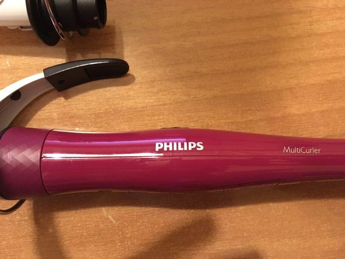 Philips multi curler (2 κεφαλες). Photo 2