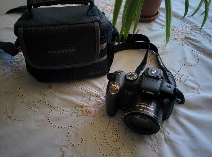 Bakı şəhərində Canon powershot sx1 фотоаппарат отличном