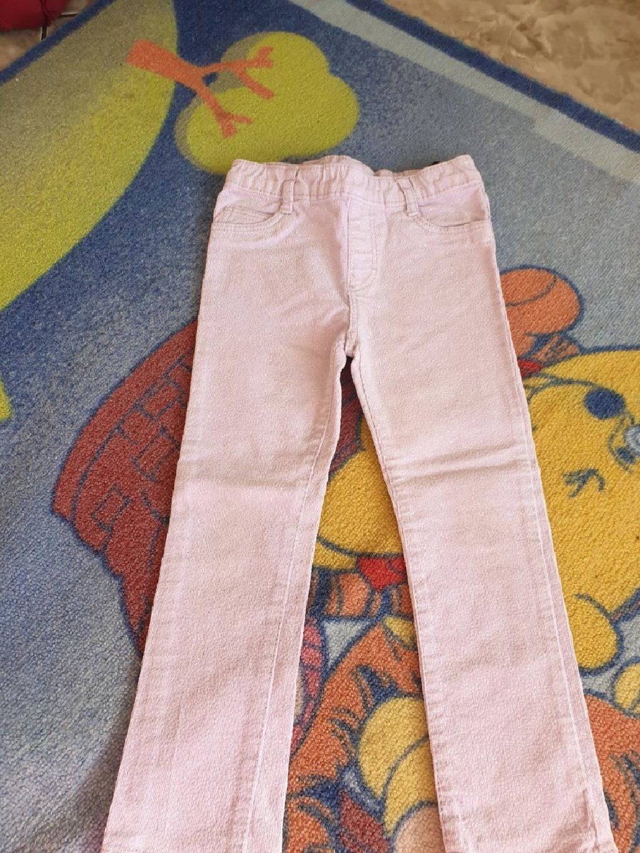 Pantalone za devojcuce