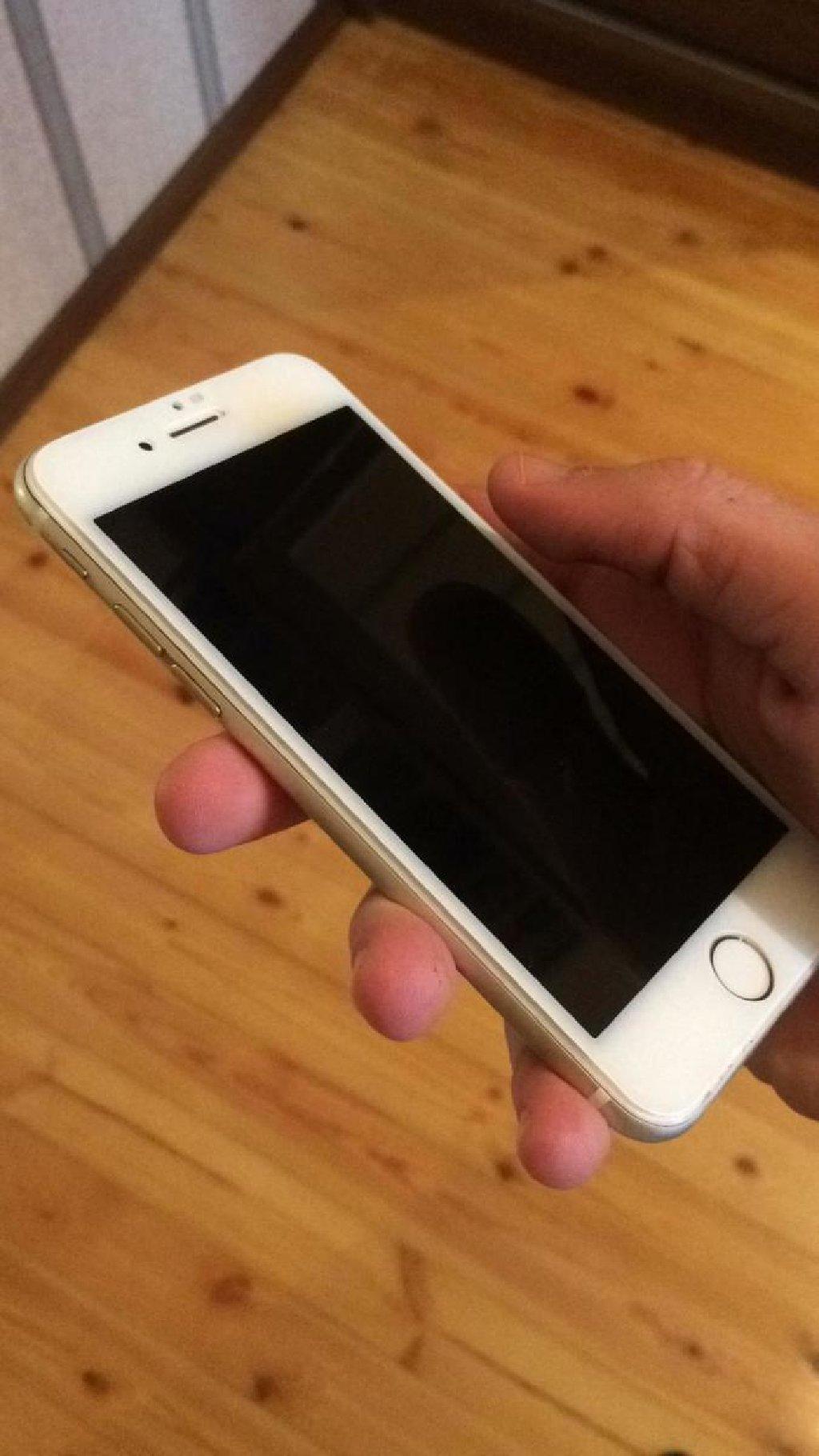 Iphone 6 64gb ideal vezietde