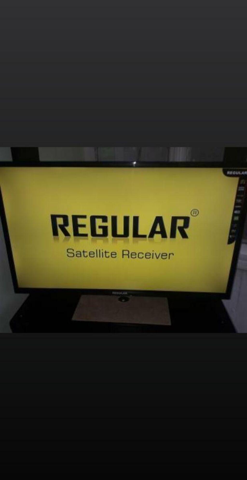 Regular tv satılır