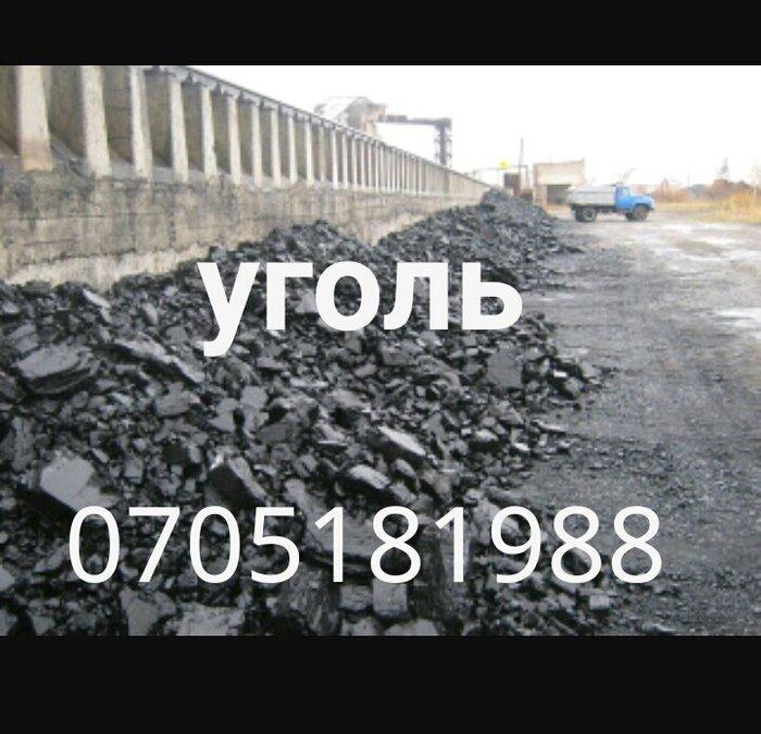 Уголь + доставка г Бишкек. в Бишкек