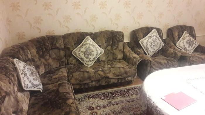 Продаю мебель  состаяние, хорошая  просим 17000  с буду уступать.. Photo 2