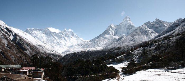 Everest Panorama Trek in Kathmandu