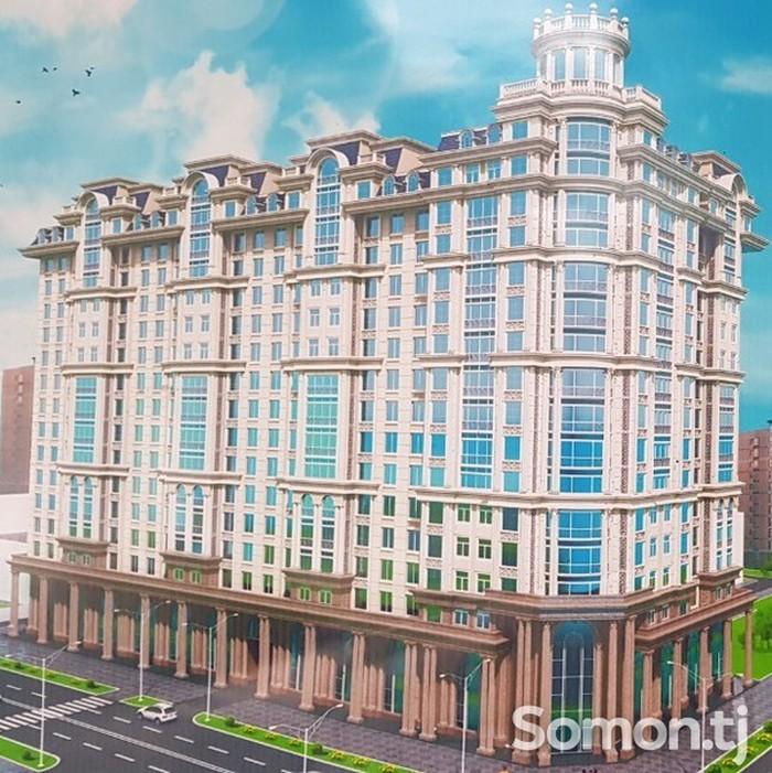 Продается квартира: 1 комната, 46 кв. м., Душанбе в Душанбе