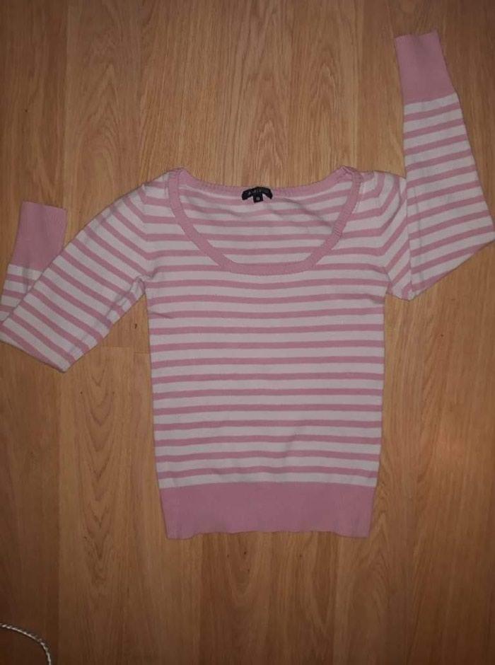 Amisu bluzica uz telo. veličina S - Zajecar