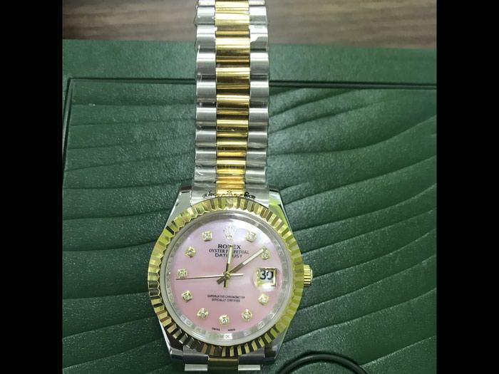 Продается часы ROLEX. принес с Дубай в Душанбе