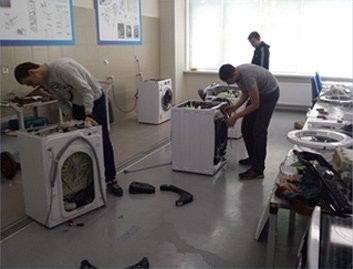 Срочный Ремонт Стиральных машин На Дому в Душанбе
