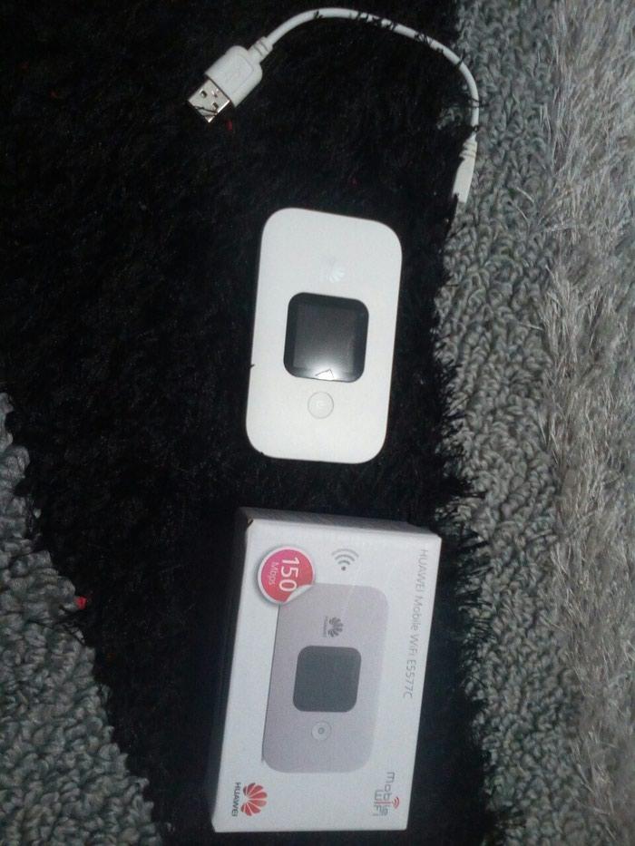 HUAWEI Mobile WiFi E5577C σε Περιστέρι