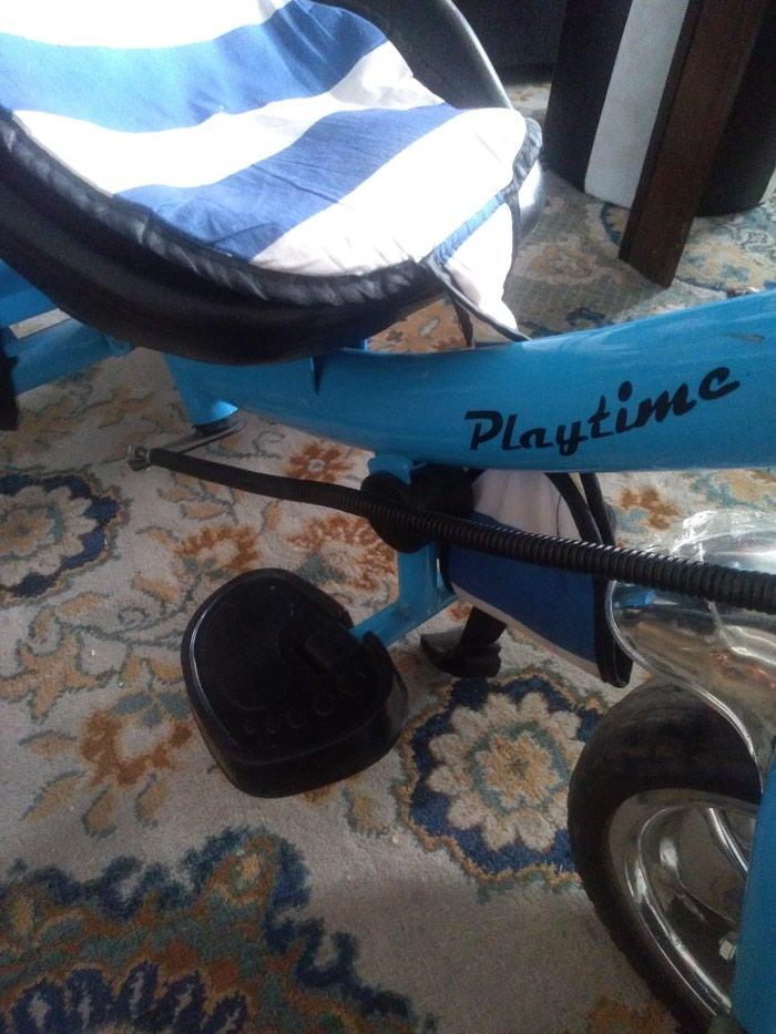 Biciklic kao nov,koriscen prosle godine.bez mana. Photo 1