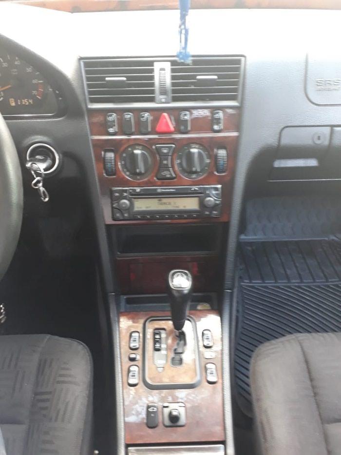 Mercedes-Benz 200 1999. Photo 7