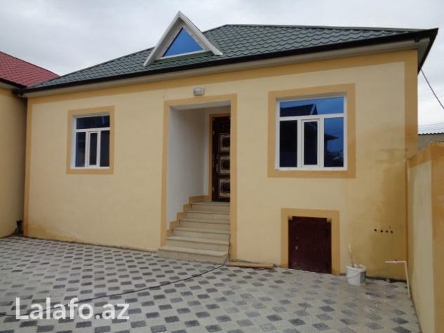 Bakı şəhərində Sabunçu rayonu, Zabrat 1 qəsəbəsi, Poliklinikanın arxası, 81