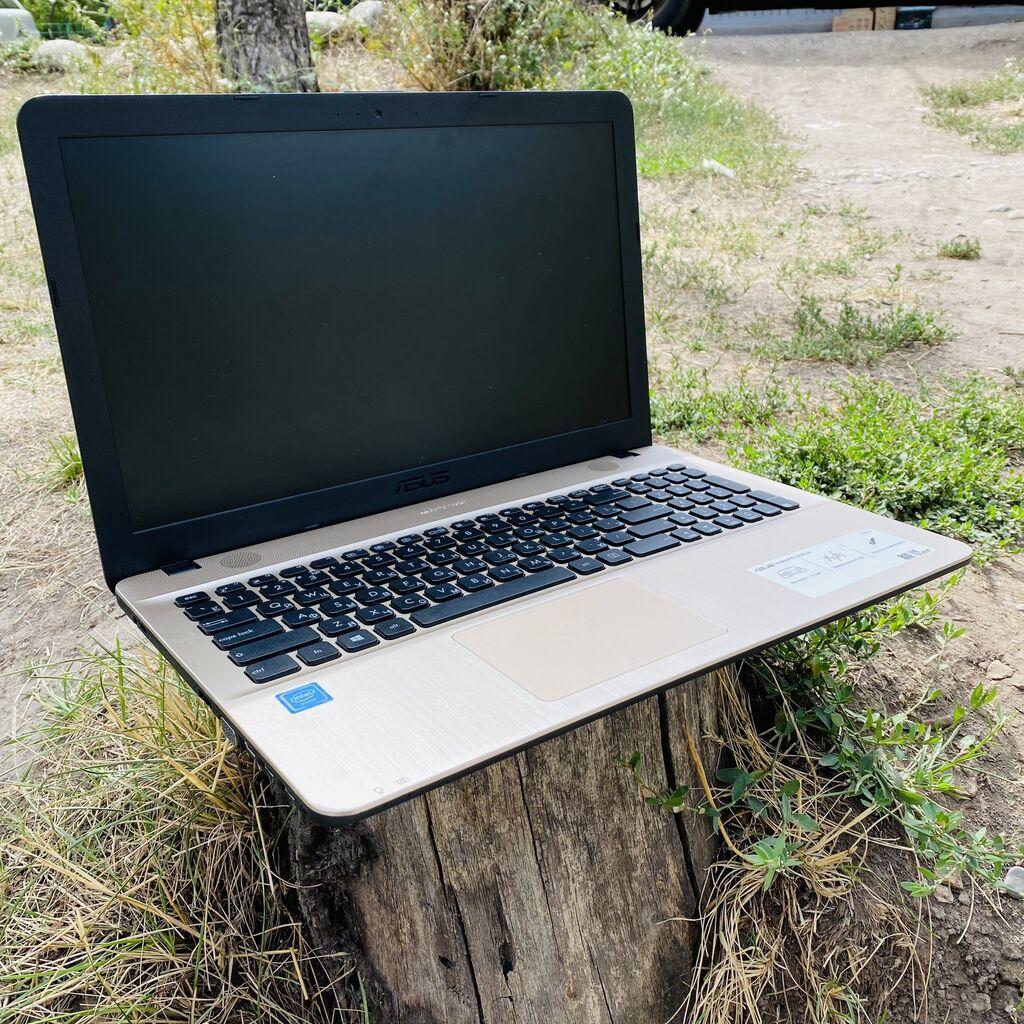 Офисный ноутбук!