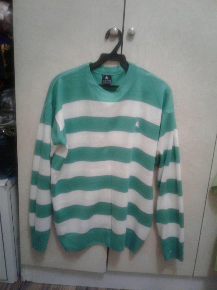 Прод мужские футболки и свитера по250. Photo 1