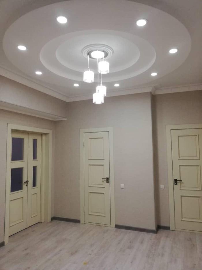Сдается квартира: 3 комнаты, 110 кв. м., Бишкек. Photo 4