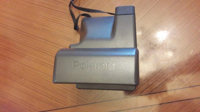 Polaroid 636 satilir hec bir problemi yoxdur.alici olsa endirim olunar. Photo 1