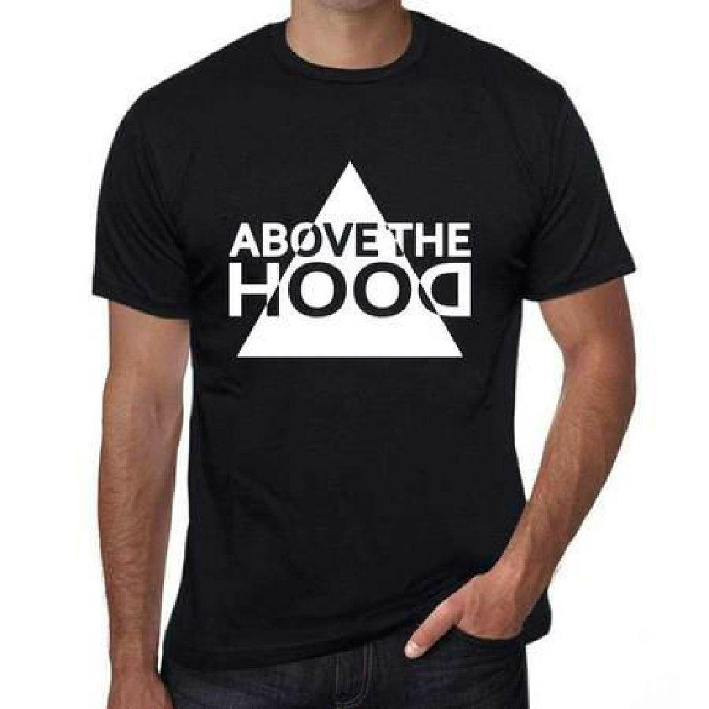 Μπλούζα Above the Hood