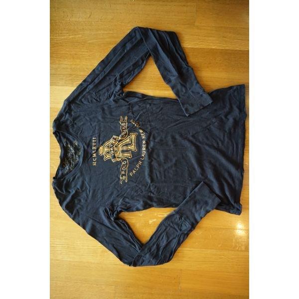 Polo small/medium μπλουζα . Photo 0