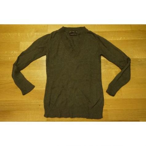 Zara πουλοβερ medium  cashmere & silk. Photo 0