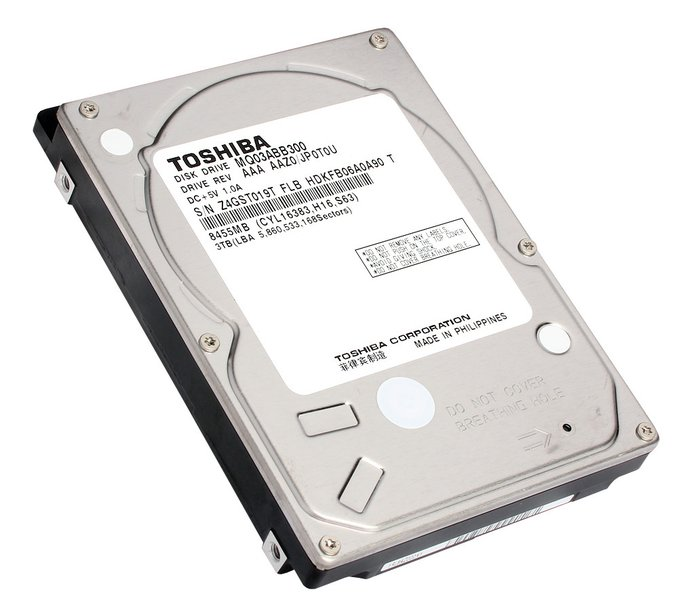 Bakı şəhərində Yeni hard disk satiram,. 500 gb,toshiba. Acilmayib. Notebook