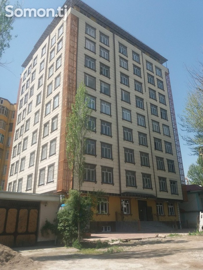 Продается квартира: 3 комнаты, 114 кв. м., Душанбе. Photo 0