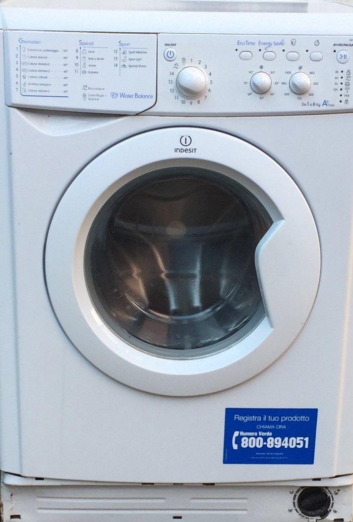 INDESIT veš mašina, cena:6000 RSD u kategoriji Mašina za pranje ...
