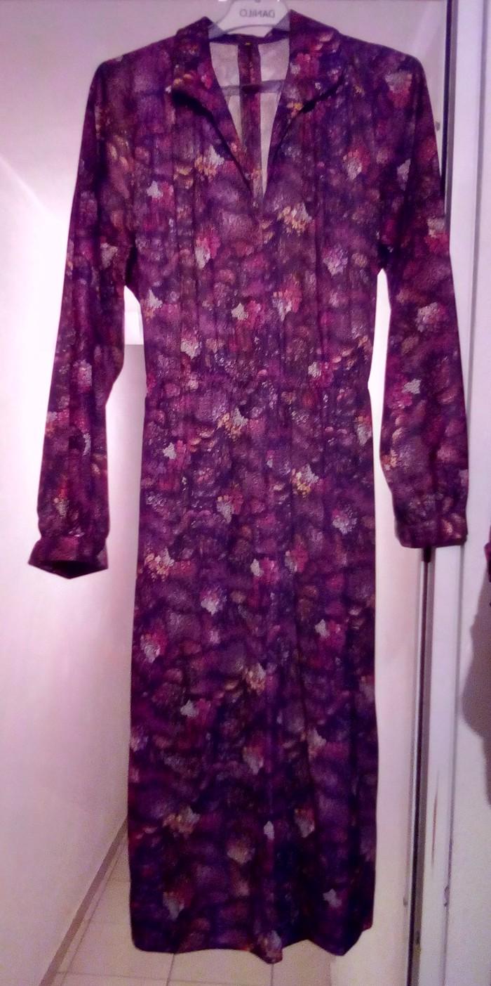 Φορέματα κλασικά καθημερινά, διάφορα σχέδια και μεγέθη