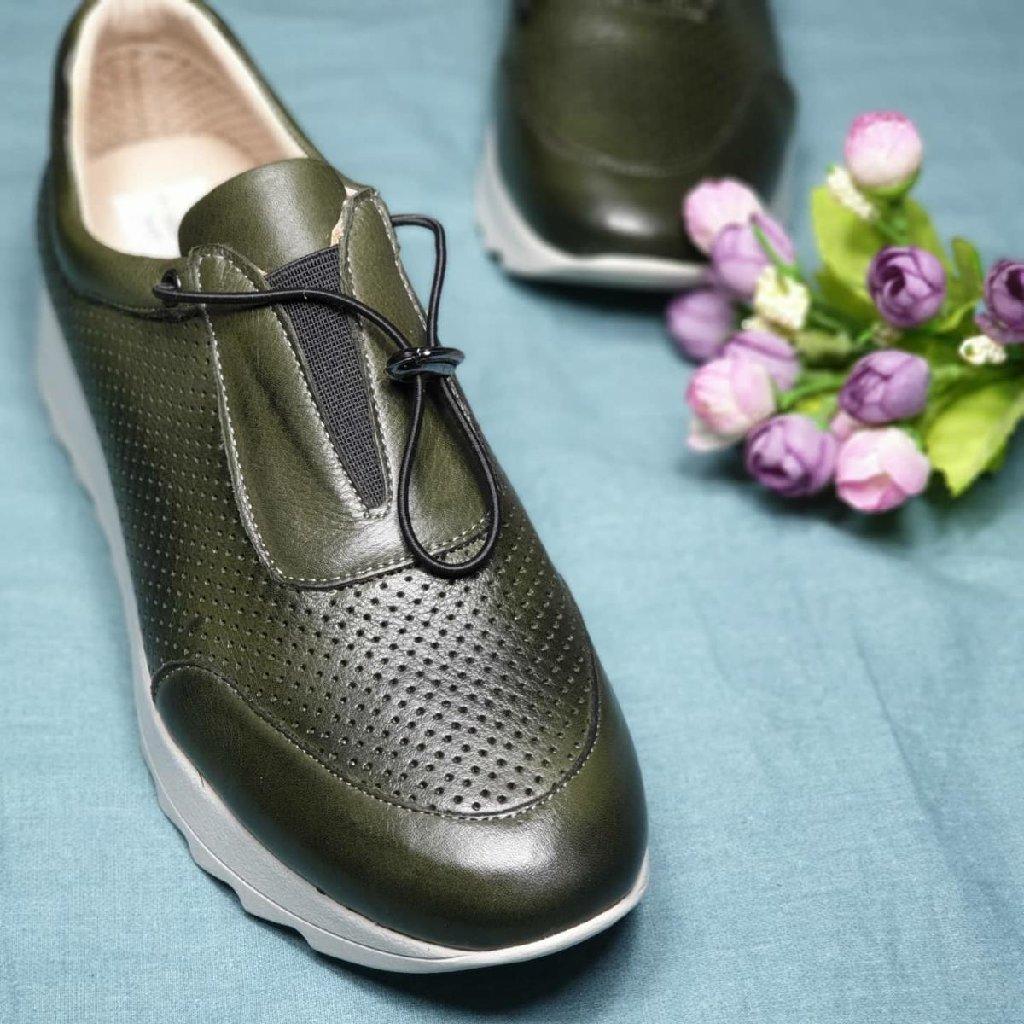 Женский обувь из Турции премиум класса